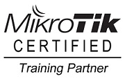 MikroTik Certified Training Partner